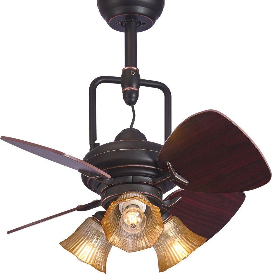 24 Inch Ceiling Fan Ceiling Fan Fan Light Ceiling