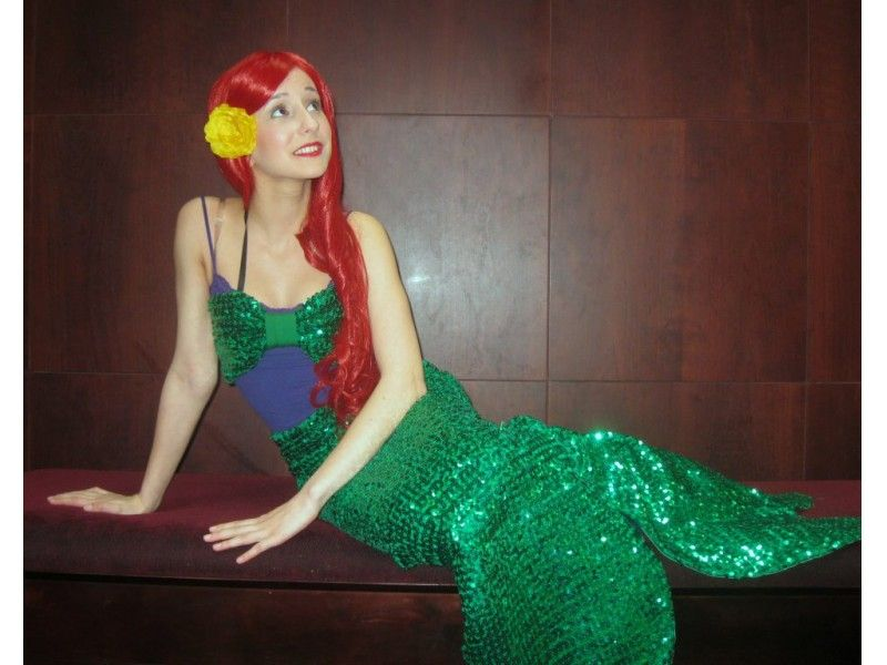 grimsby costume little mermaid - Google Search. Little MermaidsPeter Pan & grimsby costume little mermaid - Google Search | Peter pan ...