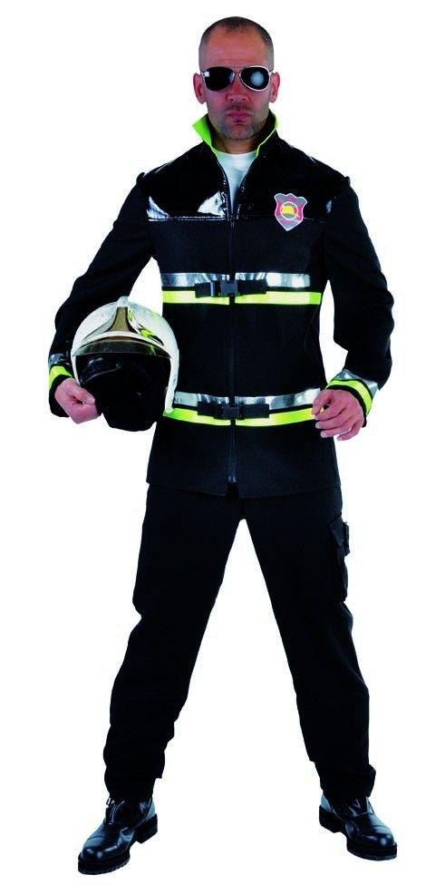 brandweerman beroepen heren hendriks carnaval