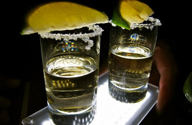Give It A Shot Scientists Say Of Tequila Could Actually Help You Lose Weight