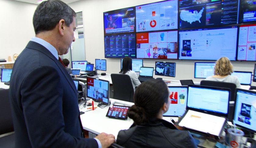 How Target looks to foster retail tech startups