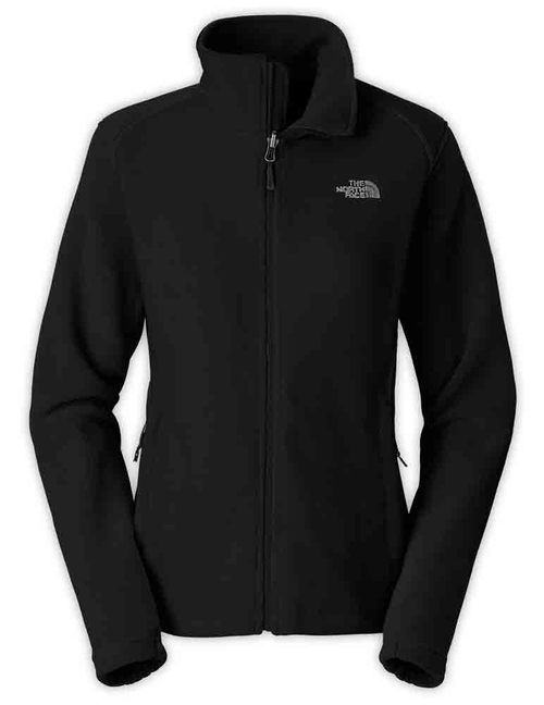 Women's RDT Jacket in Black by The North Face