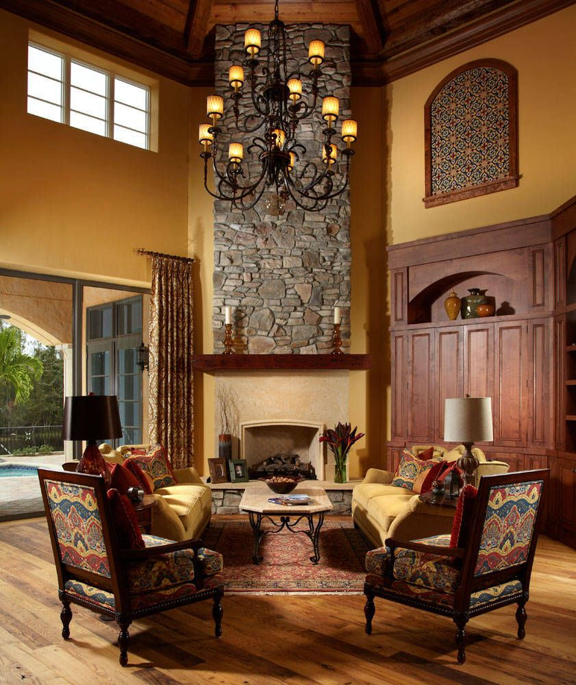 family game room family room rustic. Corner Fireplace Furniture Placement This Could Work For The Footprint. Find Pin And More On Family Rooms Game Room Rustic