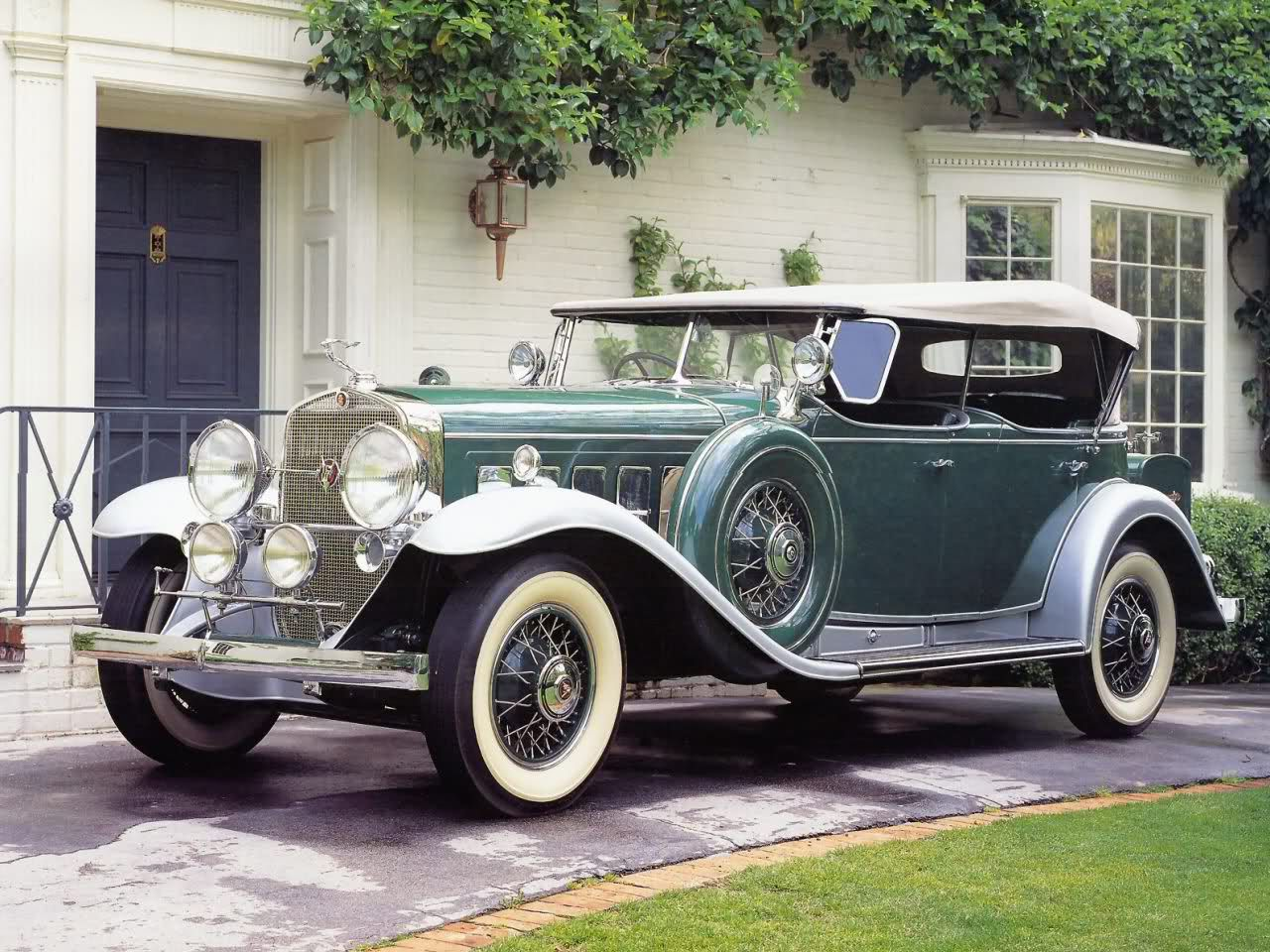 luxury cars of the 1930s | Cars | Pinterest | Luxury cars ...
