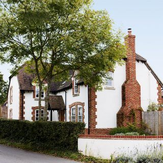 Take a tour around a period-style cottage | PHOTO GALLERY | housetohome | Ideal Home