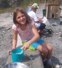 Getting kids into rockhounding