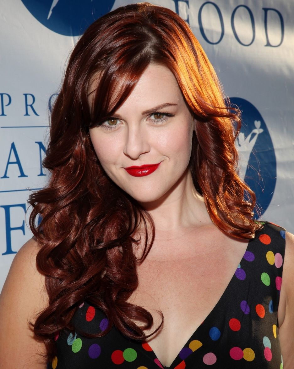 Sara Rue Amazing Dames Pinterest Sara Rue Hair And Hair Styles