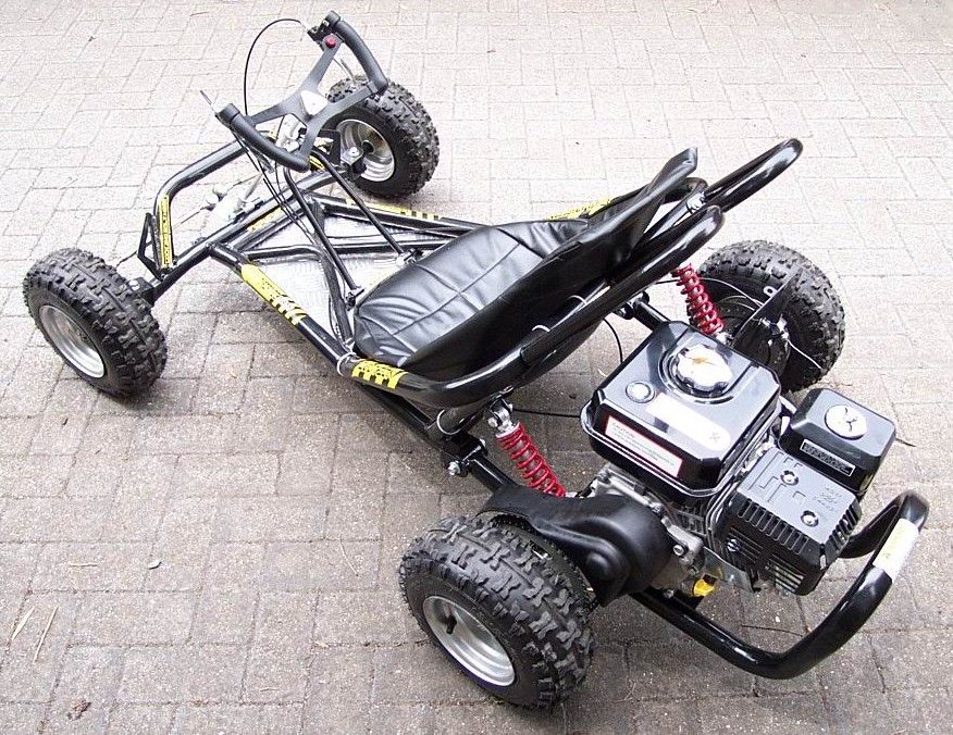 Off Road Go Kart Kits Google Search