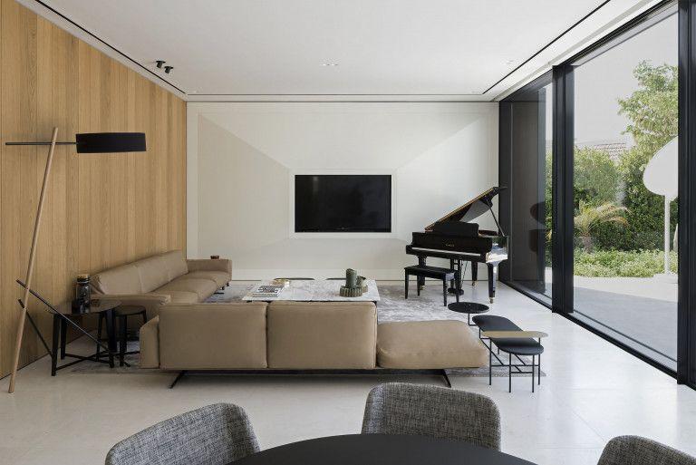 The Burj Residence - Interior Architecture — VSHD Design ...