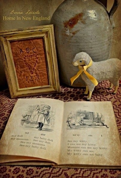 Old Books ♥