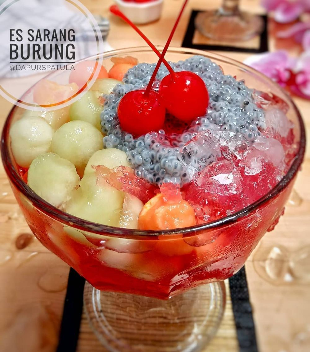 20 Resep Minuman Segar Instagram Di 2020 Resep Minuman Resep Resep Masakan