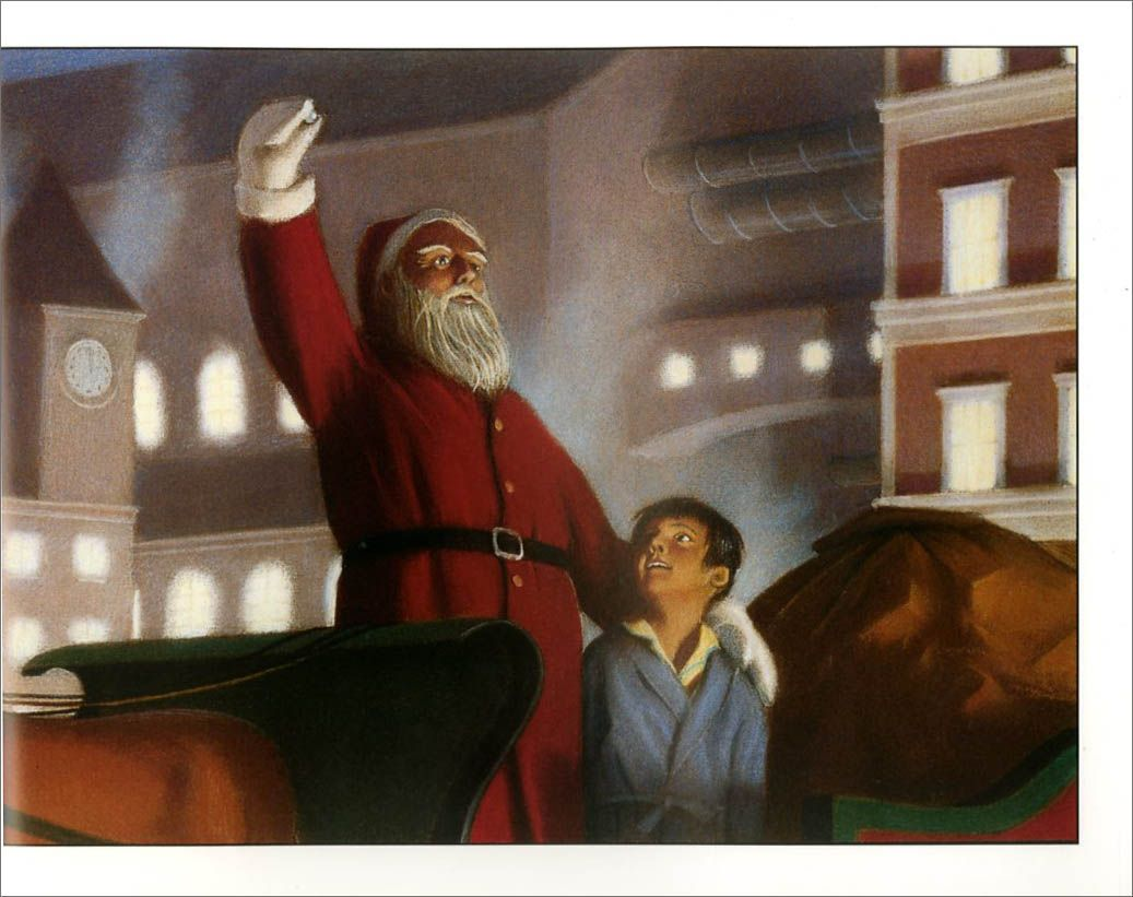 The first gift of christmas from the polar expressif you have books solutioingenieria Image collections