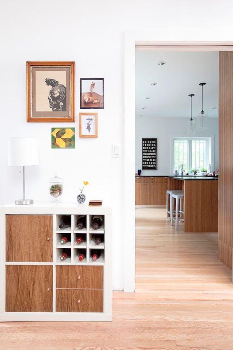 7 Brands That Customize Ikea Furniture Lulus Com Fashion Blog Ikea Furniture Ikea Storage Cubes Kallax Ikea