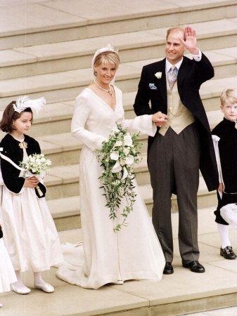 Bridesmaid Page Royal Wedding Dress Royal Weddings Royal Brides