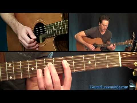 Hey You Guitar Lesson Pt1 Pink Floyd Intro And Chords Youtube