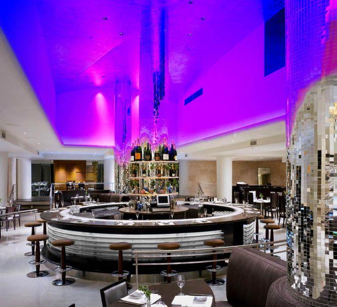 Japanese Kitchen Fresno Ca: N9NE Steakhouse, Chicago, Fine Dining, Restaurant 440 W