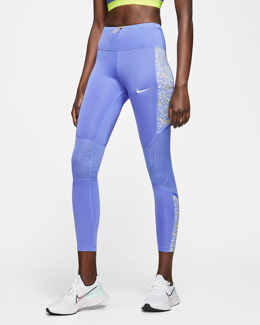 Nike Icon Clash Fast Women's Running Tights. in