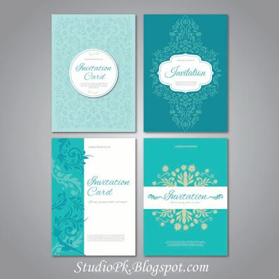 Wedding invitations card design psd psdlab92 pinterest wedding invitations card design psd stopboris Image collections