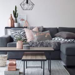 Salon ultra cosy :)   Home en 2019   Déco maison, Idee deco ...