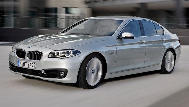 Pin by Newest Cars on Cars Release Date Bmw 5 series