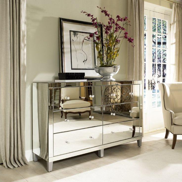 Glam Furniture Interior Design Home Decor Furniture Dressers