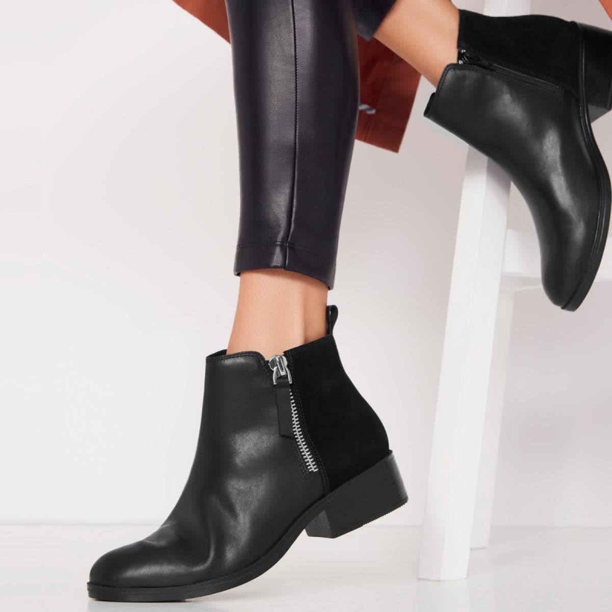 Piliri Black Women's Boots | ALDO US