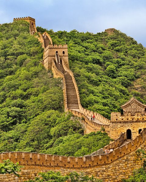 the great wall of china i have been there was amazing the on the great wall of china id=56358
