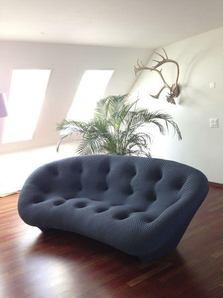 """sofa """"ploum"""" von ligne roset à winterthur acheter sur ricardo.ch, Wohnzimmer dekoo"""
