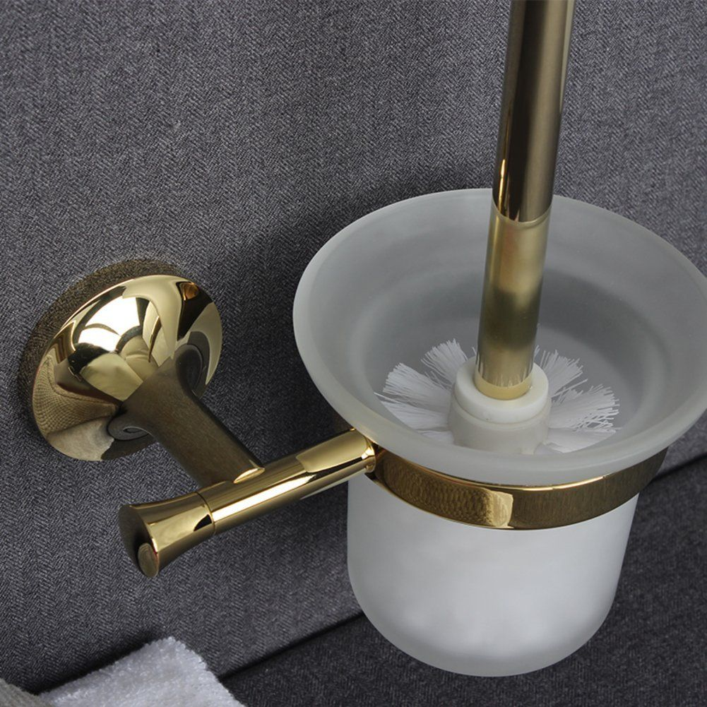 aseo baño inodoro suspendido/ Cuarto de baño cepillo de ...