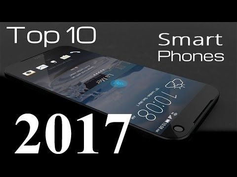 TOP 10 NEW Upcoming mobile (Multi Function) 2017