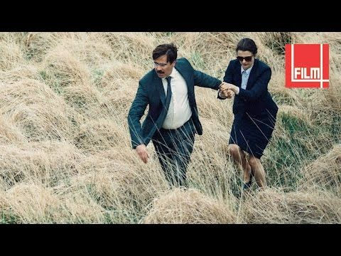 The Lobster Stream English