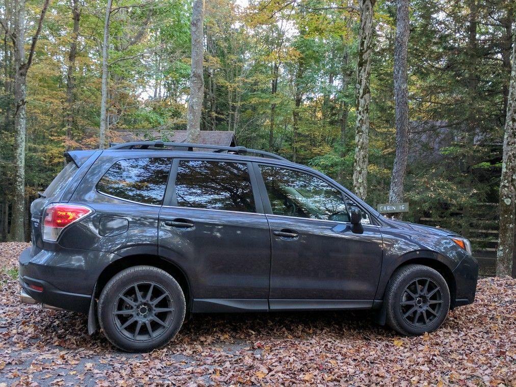 2017 Subaru Forester Xt Method 501 Wheels Subaru Forester Xt Subaru Forester Mods Subaru Forester Lifted