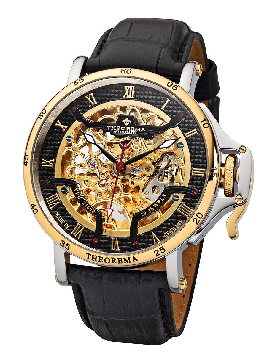 Madrid GM1122 Theorema Made in Germany in 2020 Watches