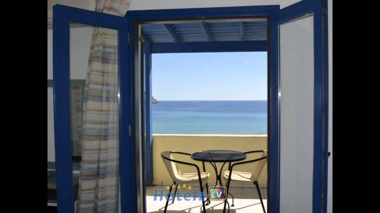Akti Rooms Hotel - Xerokampos - Greece