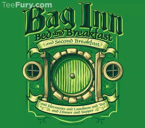 Bag Inn