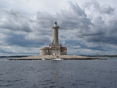 Lighthouse, Croatia