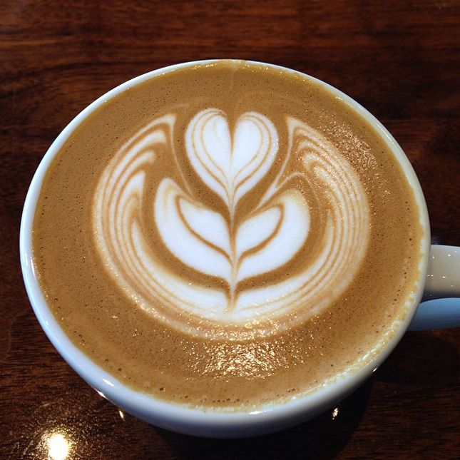 Follow These 16 Latte Artists to Perk Up Your Instagram via Brit   Co