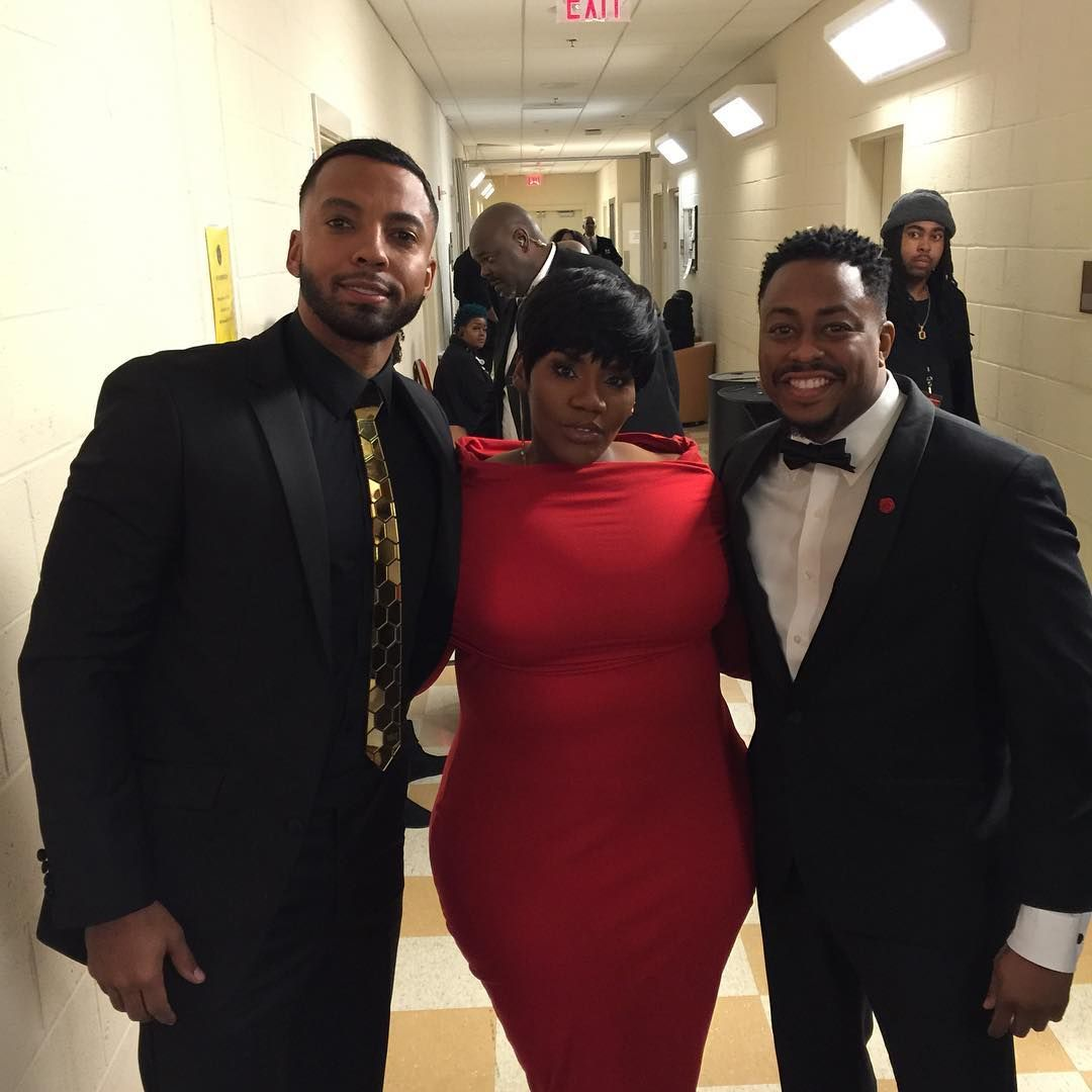 Kelly Price With 2 Fine Young Brothas With Images Short