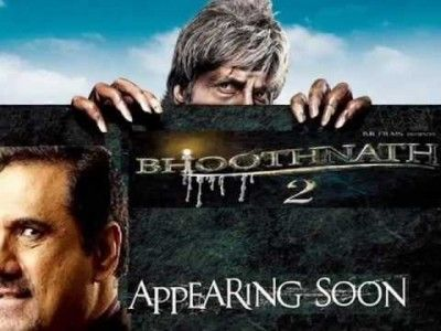 Bhoothnath Returns Movie Wiki, Star Cast Release Date Bhootnath