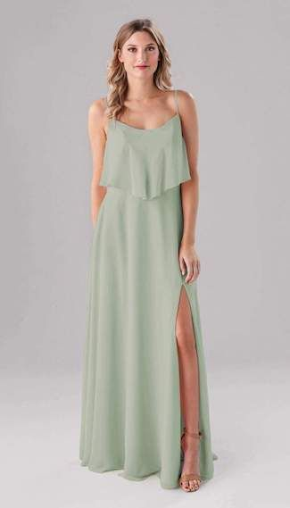 Affordable Sage Green Bridesmaids Dresses We Love
