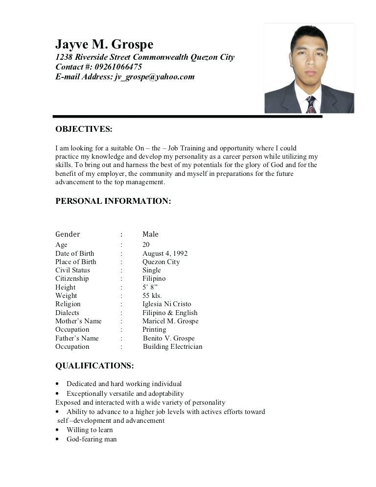 Sample Of Resume Letter 2019 Sample Of Resume Letter Sample Sample Application Job Letter F Job Resume Examples Job Resume Format Resume Cover Letter Template