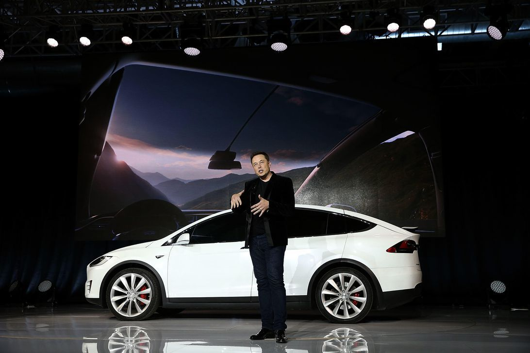 Tesla S Q1 Earnings Report Proved To Be Kind Of A Bummer Tesla Tesla S Suv Models