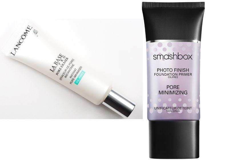 تجربتي أفضل 3 أنواع برايمر للبشرة Beauty Lipstick