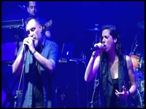 Santullo – La oscuridad (con Maia Castro) | cooltivarte.com