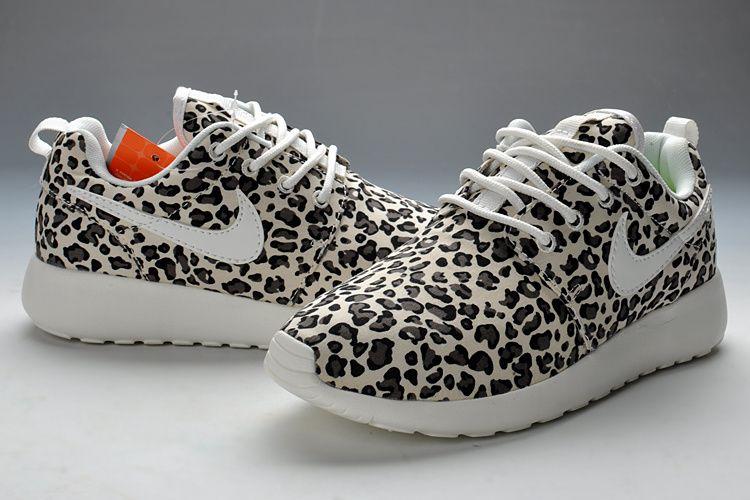 nike leopard schuhe