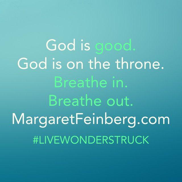 Wonderstruck Wednesday Breathe Wise Words Breathe Words