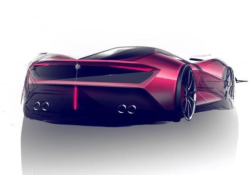 Alessandro Menato on Instagram: ???? #sketch #carsketch #cardesignpro #cardesignsketch #concept #cardesign #design #handsketch #transportationdesign #pen #photoshop #sportcars #concept #cars #concept #car #design #sketches