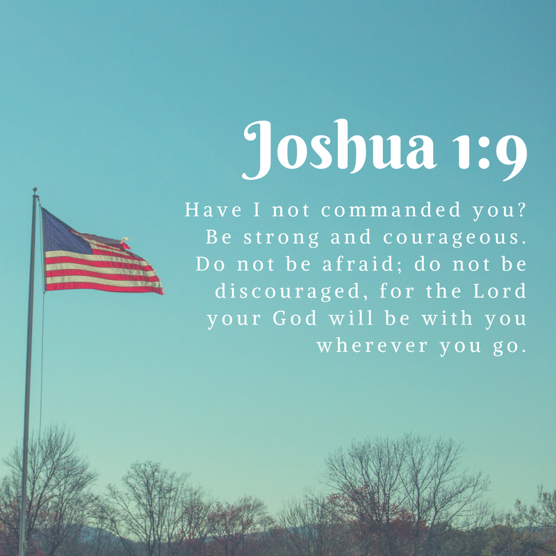 Encouraging Bible Verses For Military Families Military