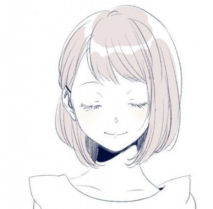 Photo of 31 trendy Ideas for hair drawing girl anime hairstyles