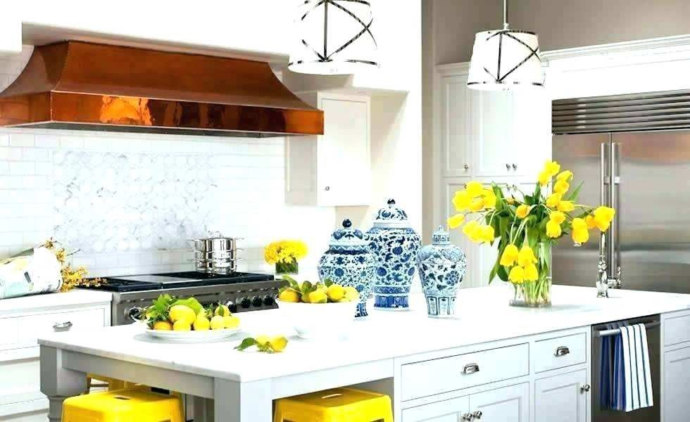 yellow kitchens design 2019 kitchen decor accents yellow and gray accent colors for in 2020 on kitchen ideas yellow and grey id=29517